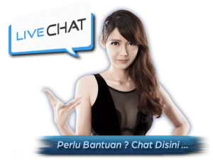 live chat poker